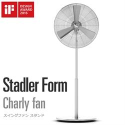 Stadler Form ( スタッドラーフォーム )「 Chariy fan (チャーリー ファン ) 」 スタンド[998-2382]