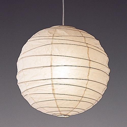 イサム・ノグチ AKARI ペンダントライト 和紙照明