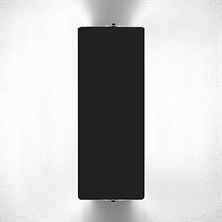 NEMO(ネモ)「APPLIQUE A VOLET PIVOTANT DOUBLE(アプリーク ア ヴォレ ピヴォタン ドゥブル)」ブラック(ランプ別)[K-645B]
