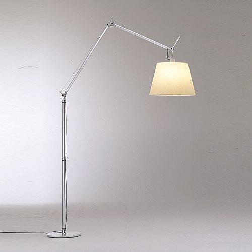 アルテミデ フロアスタンド 照明