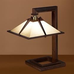 Frank Lloyd Wright(フランクロイドライト)「TALIESIN 1(タリアセン1)」ウォルナット[S7313]