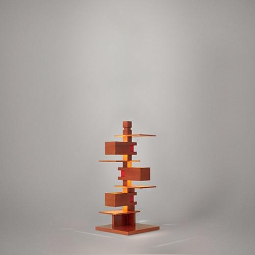 Frank Lloyd Wright TALIESIN4 / チェリー