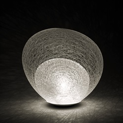 yamagiwa(ヤマギワ)「MAYUHANA」TABLE LAMP[S7401W]
