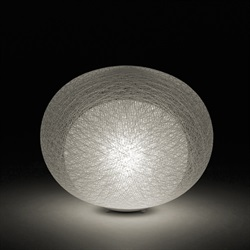 yamagiwa(ヤマギワ)「MAYUHANA」TABLE LAMP[S7402W]