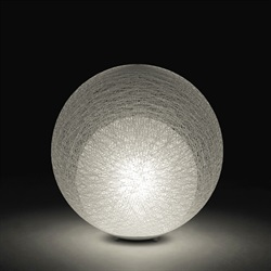 yamagiwa(ヤマギワ)「MAYUHANA」TABLE LAMP[S7403W]