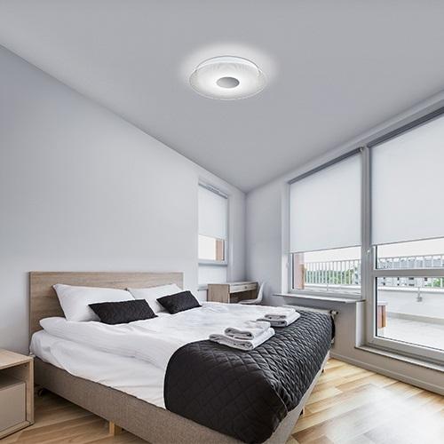 子ども部屋 照明 シーリングライト コーディネート例