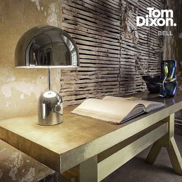 TOM DIXON(トム・ディクソン)_BELL TABLE(ベル)
