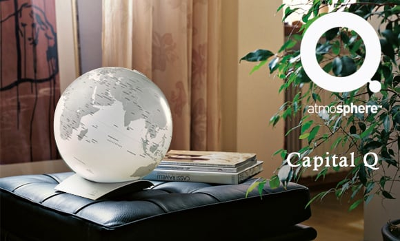 atmosphere capital q 996atm03n yamagiwa online store. Black Bedroom Furniture Sets. Home Design Ideas