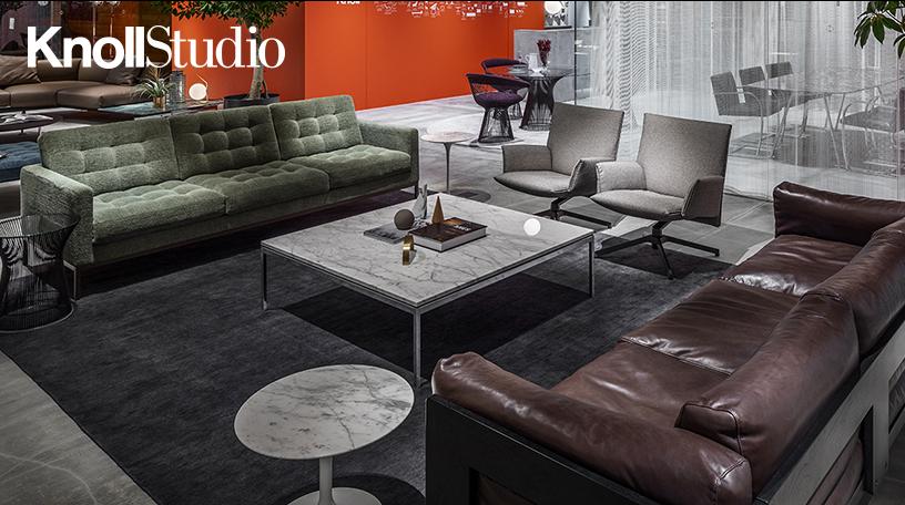 knoll Studio(ノルスタジオ) Barcelona Chair