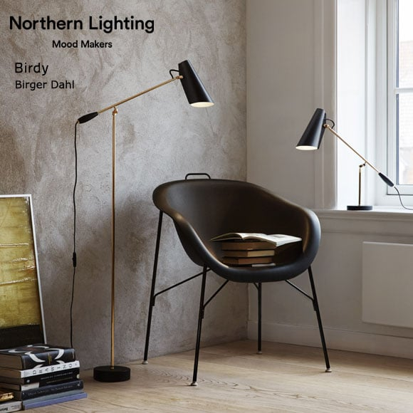 Northern Lighting(ノーザン)_Birdy(バーディ)Wall Long
