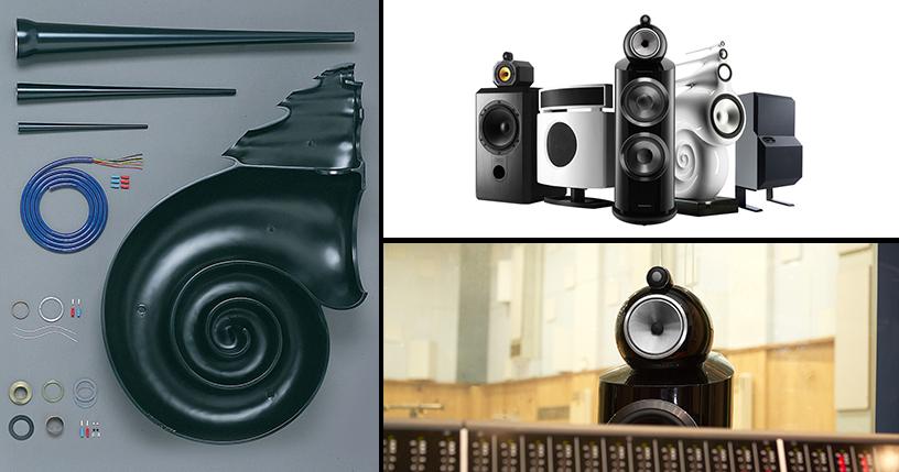 Bowers&Wilkins(バウワーズ&ウィルキンス) オンイヤーヘッドフォン PX5