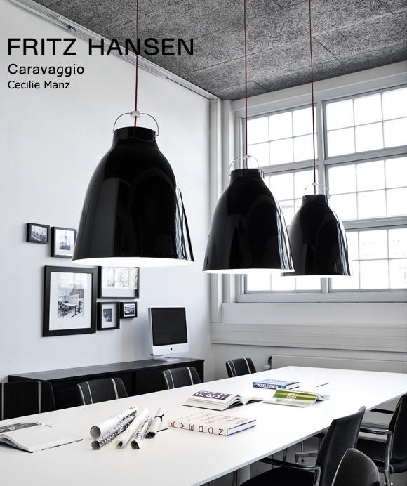 Fritz Hansen_フリッツ・ハンセン(ライトイヤーズ)_CARAVAGGIO P3(カラヴァジオ)
