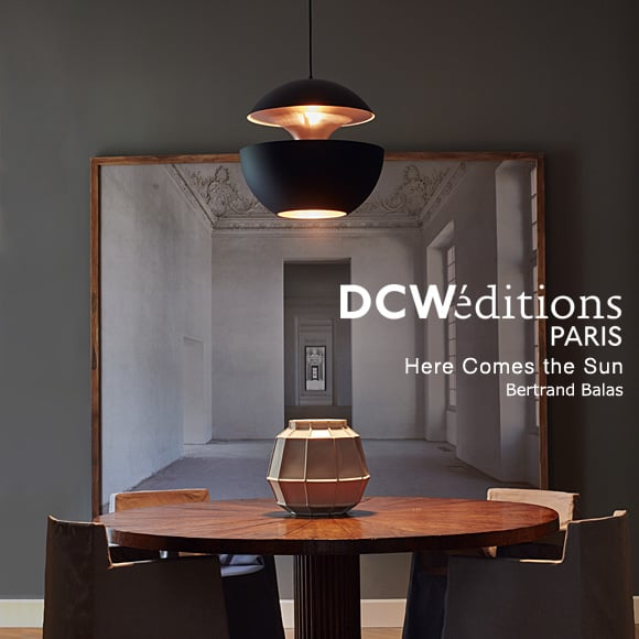 DCW EDITIONS_HERE COMES THE SUN 350