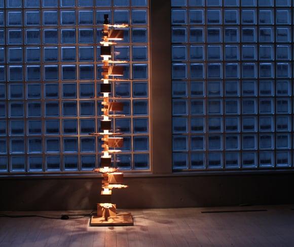 【生誕150周年 特別記念モデル】Frank Lloyd Wright(フランクロイドライト)_GRV2917