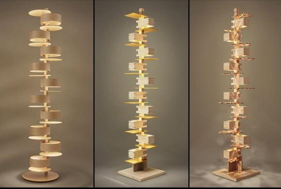 【生誕150周年 特別記念モデル】Frank Lloyd Wright(フランクロイドライト)_PAPER TALIESIN(紙のタリアセン)