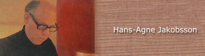 ハンス- アウネ・ヤコブソン