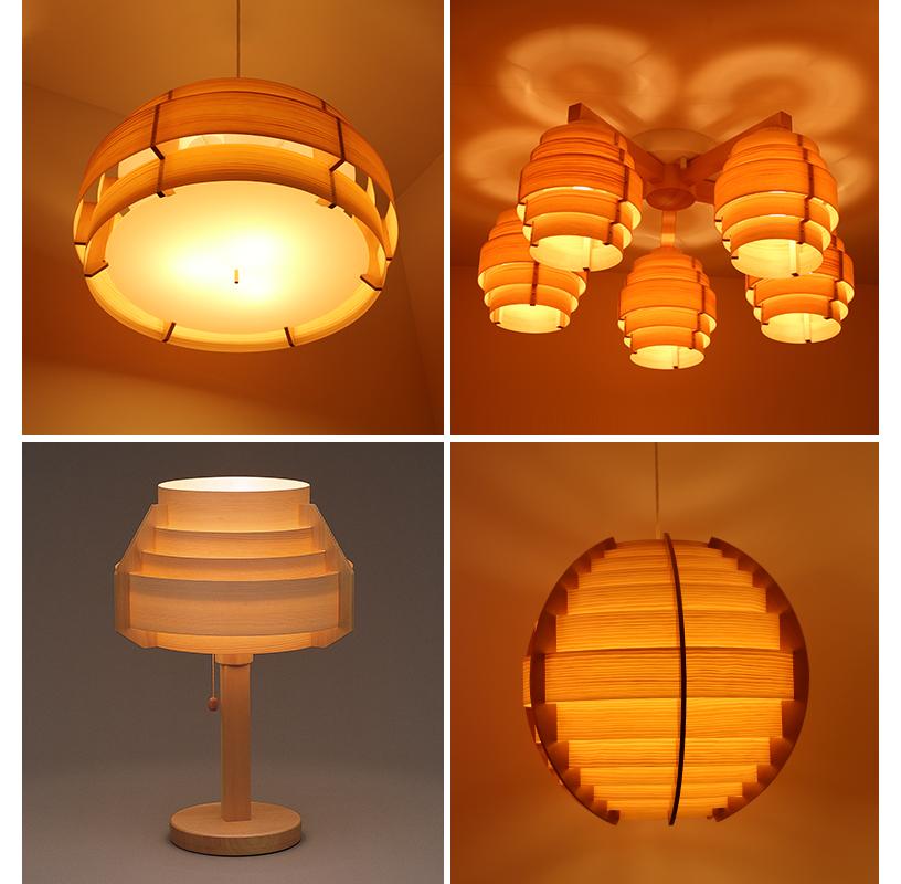 照明シリーズ JAKOBSSON LAMP(ヤコブソンランプ )