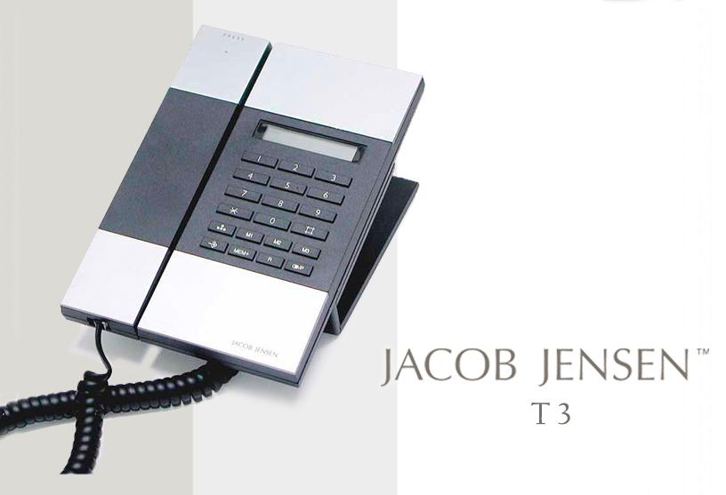 電話機 T3