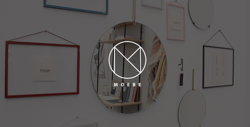 MOEBE(ムーベ)ミラー