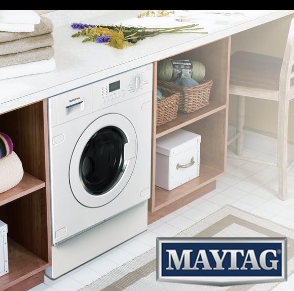 MAYTAG(メイタッグ)ビルトイン型洗濯乾燥機 _886MWI74140JA