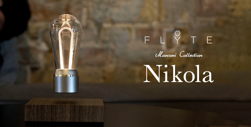 FLYTE(フライト) Nikola