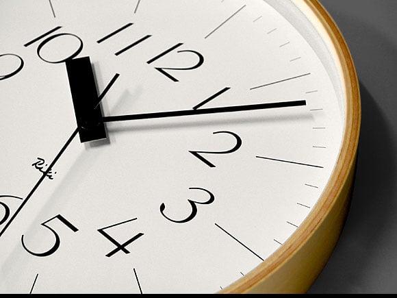 Lemnos(レムノス)_Riki Clock RC