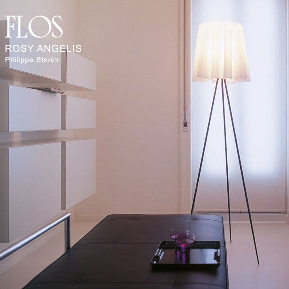 FLOS(フロス)_ROSY ANGELIS