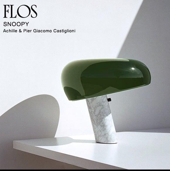 FLOS(フロス)_SNOOPY(スヌーピー)
