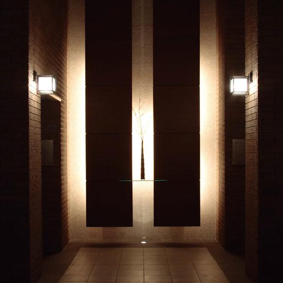 Frank Lloyd Wright(フランクロイドライト)「STORER 1