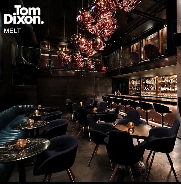 TOM DIXON(トム・ディクソン)_MELT(メルト)30cm