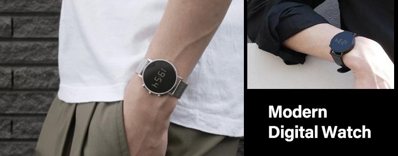 腕時計 tokiji(トキジ)