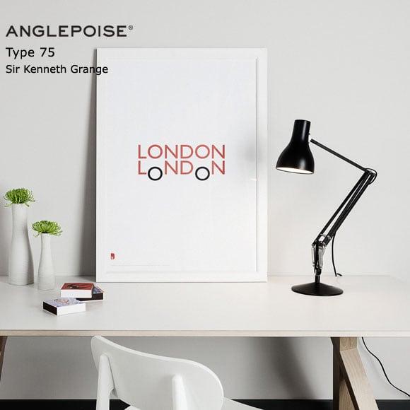ANGLEPOISE(アングルポイズ)_TYPE 75(タイプ75)