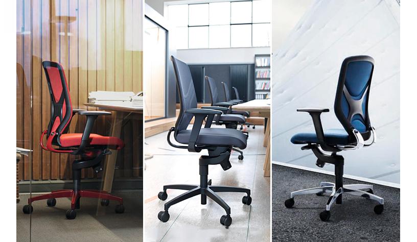 Wilkhahn(ウィルクハーン) オフィスチェア INチェア