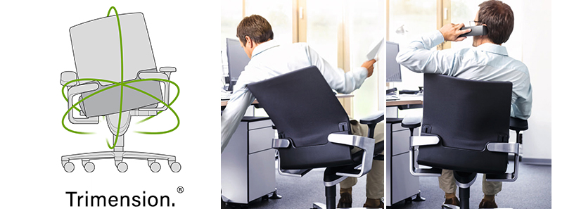 Wilkhahn(ウィルクハーン) オフィスチェア ONチェア