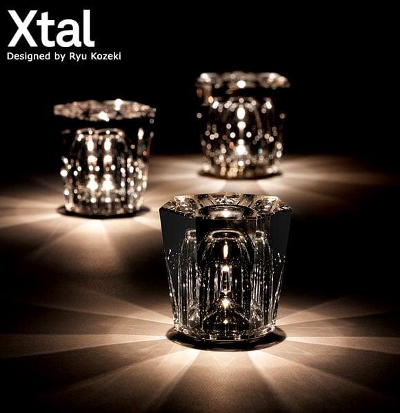 Ambientec(アンビエンテック) _ Xtal Acrux(クリスタル・アクルクス)